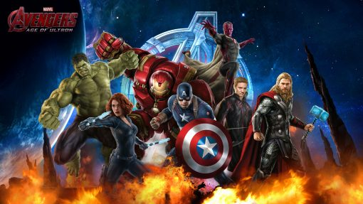 avengers 2020 movie