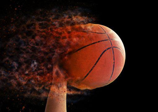 Basketball_Fire_Black_background_Ball