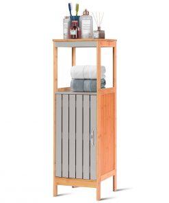 Storage cabinet shelf