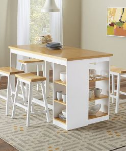 2020 dining set 5 chairs