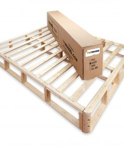 bed pallets 2020 king size