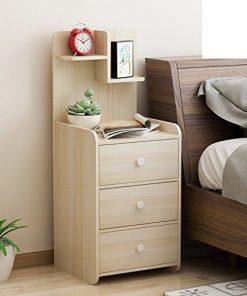 3 drawer cabinet bedside