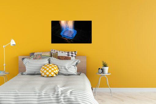nvidia invidia wall logo art display