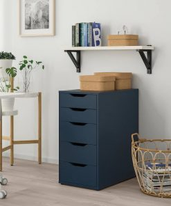 5 unit chest drawer cabinet