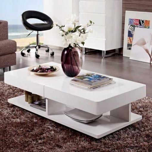 super cute lady center table centre white all