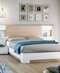 Bed adult ultra modern