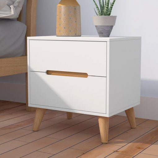 2 bedside cabinet