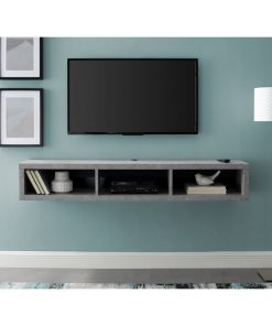 grey tv stand 49 inches 43 inches