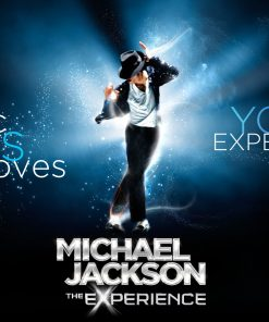 Michael jackson 2020