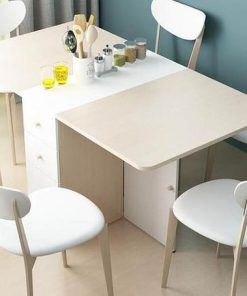 extandable table