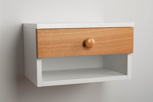 night stand wall mount