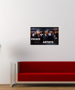 prison break poster 2020 wall art