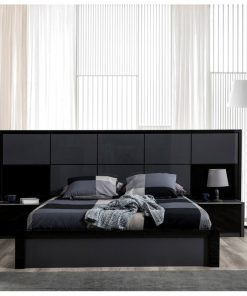adult luxury bed king size queen size