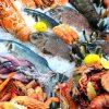 Seafoods_Fish_Food_Shrimp_Crayfish