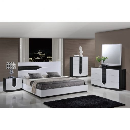 Luxury bed 2020 king size