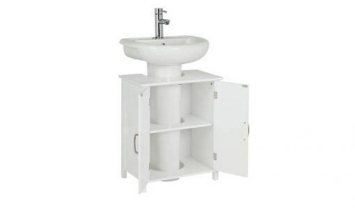 under sink cabinet storage washoom