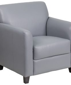 grey brown wine black single couch