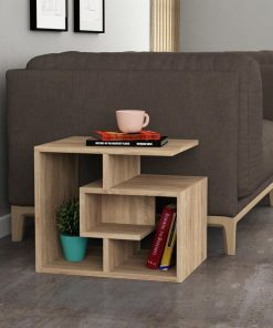 natural side table cute 2020