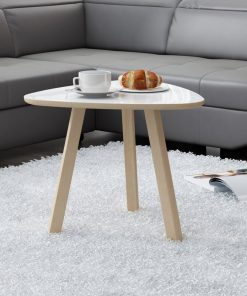 simple center centre table for small rooms