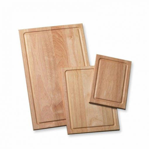 3 set pieces chopping board