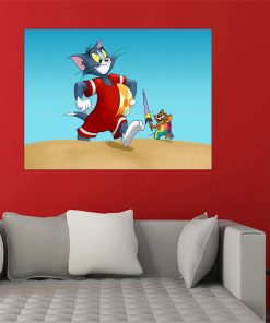 tom and jerry movie toys and cartoons kids