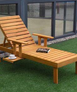 outdoor beach chair relax