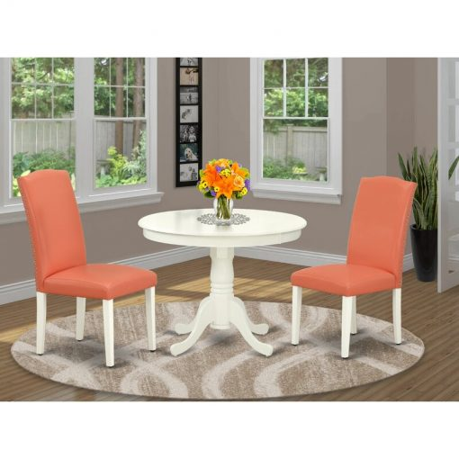 2 set dining table for 2 people