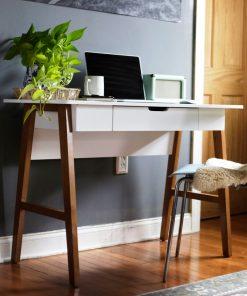 computer desk study desk