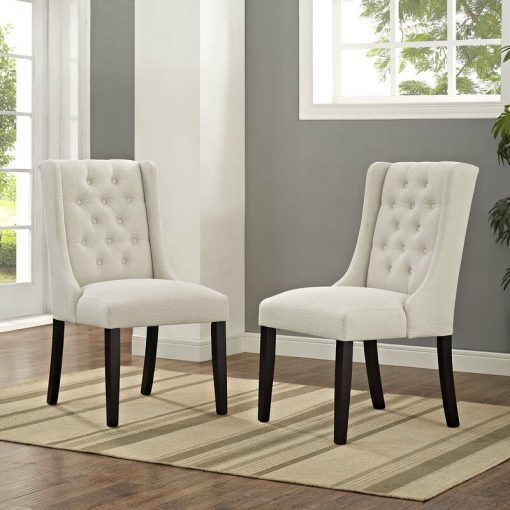 2 pieces dining chair