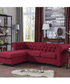 wine couch sofa