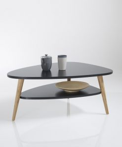 simple center table for small rooms