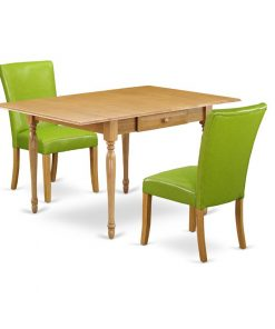 green dining table set 2 seater