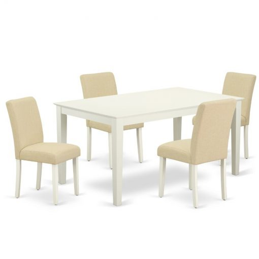 4 seater dining set table