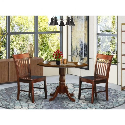2 seater dining table